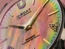 U-Boat Rainbow 38 Pink SS női karóra, U8472-MT, Divatos, Kvarc, Nemesacél