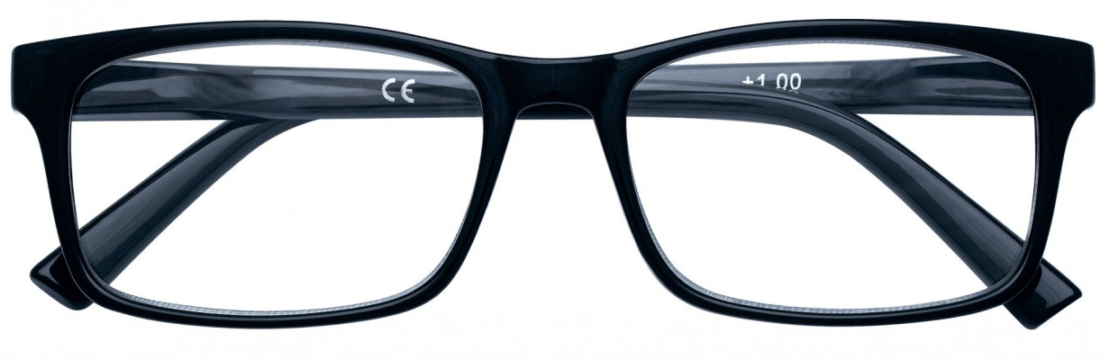 Zippo olvasószemüveg, 31Z-B20-BLK350
