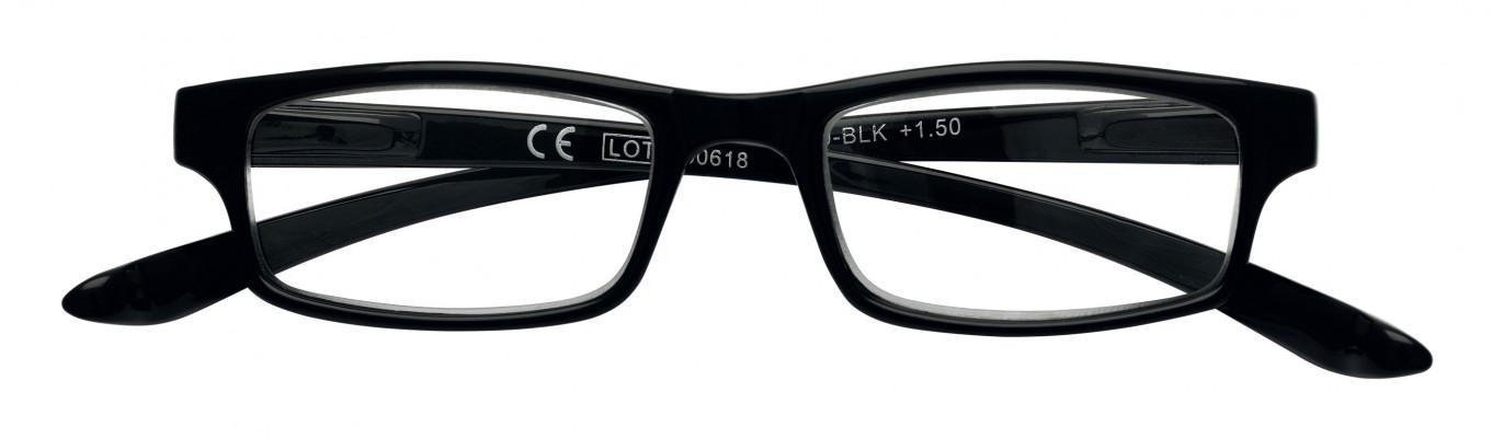 Zippo olvasószemüveg, 31Z-B10-BLK100