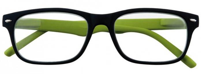 Zippo olvasószemüveg, 31Z-B3-GRE300