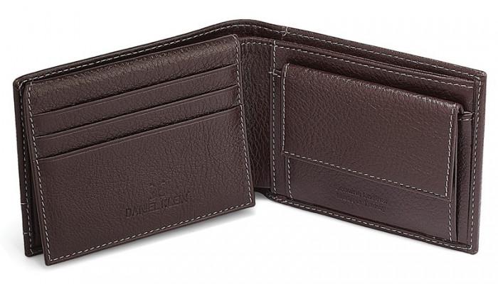Daniel Klein férfi pénztárca, DKW.1033.03