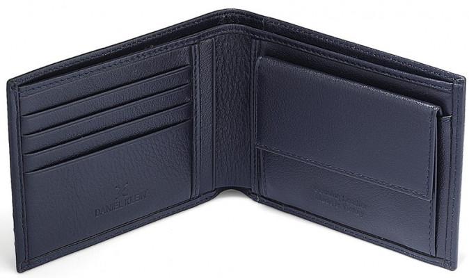Daniel Klein férfi pénztárca, DKW.1032.02