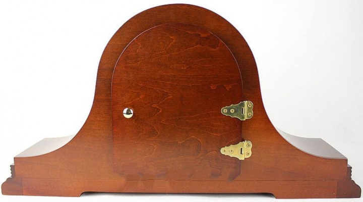Rhythm asztali-kandalló óra, CRH111FR06, Kvarc