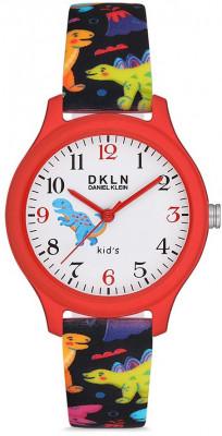 Daniel Klein Dkln gyermek karóra, DK.1.12765.3, Sportos