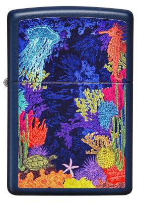 Zippo Sea Life Design öngyújtó, Z49409