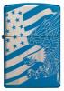 Zippo Patriotic Design öngyújtó, Z49046