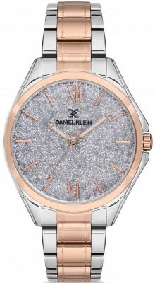 Daniel Klein Premium női karóra, DK.1.12721-4, Divatos, Kvarc, Nemesacél
